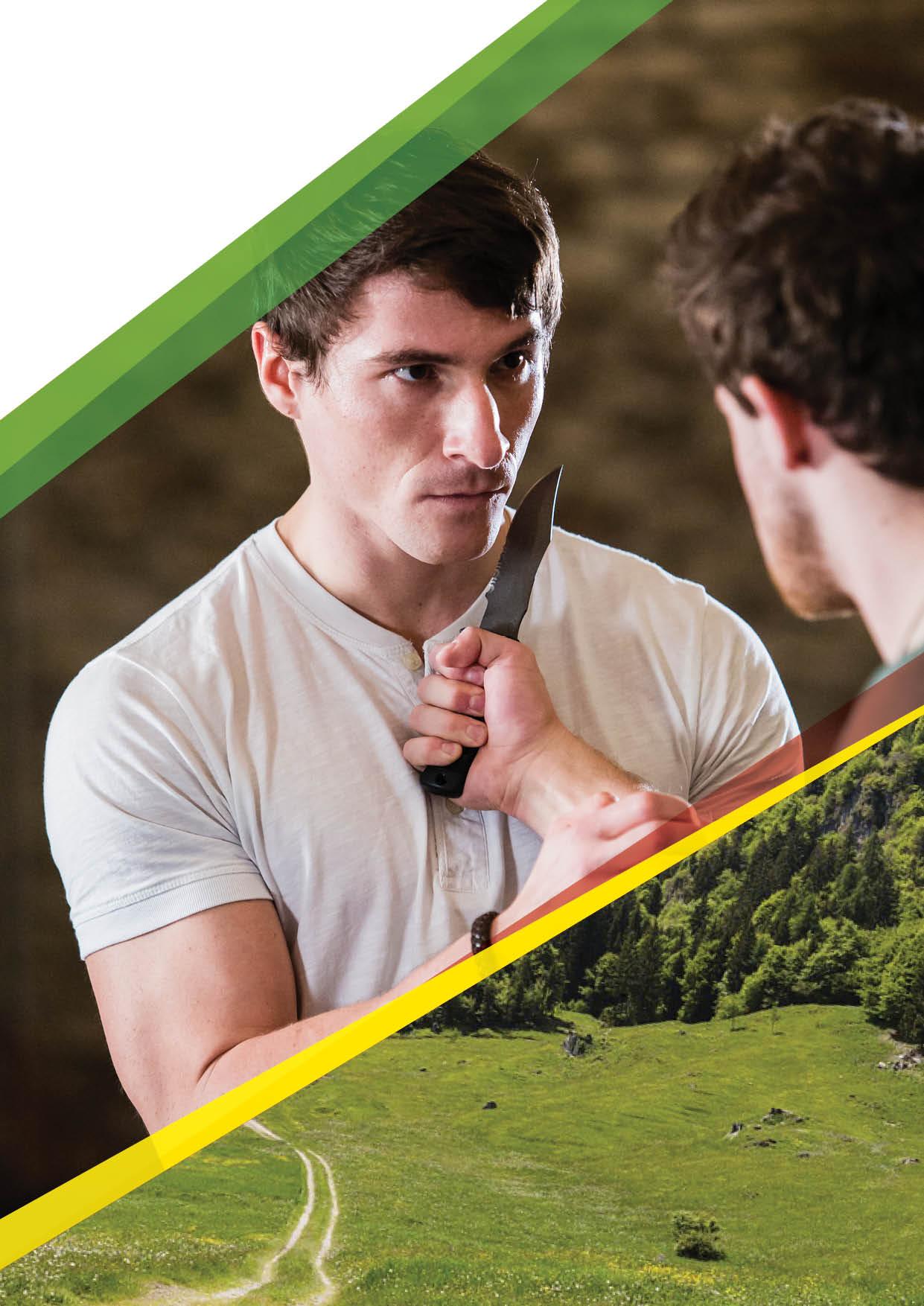 Selbstverteidigungs- & Fitness-Seminar